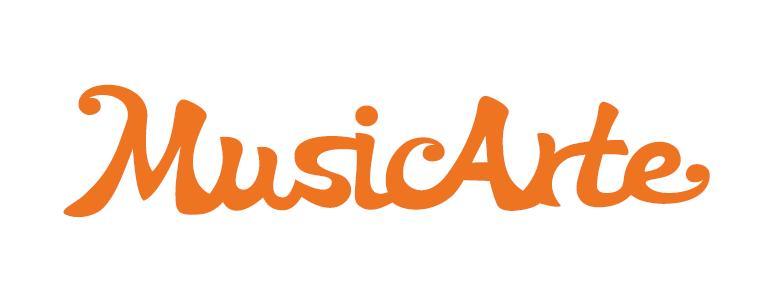 Logotipo Musicarte