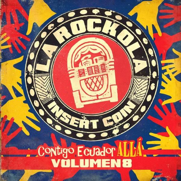 Rockola Vol.8