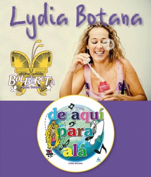 Presentación libro-disco DE AQUÍ PARA ALÁ en ARTEIXO (A Coruña)