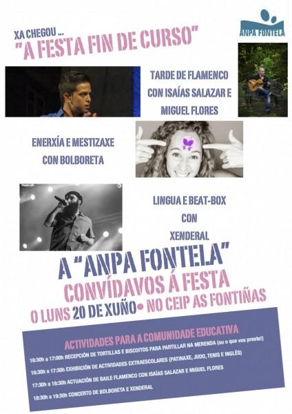 CARTAZ FESTA FIN DE CURSO DEFINITIVO